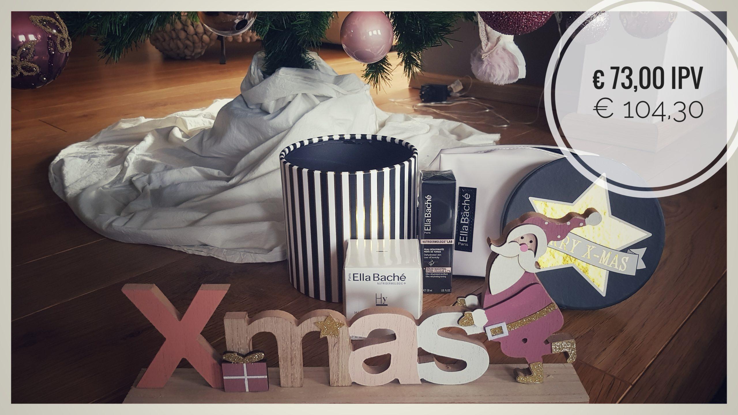 Sentimiento Kerstpakketten