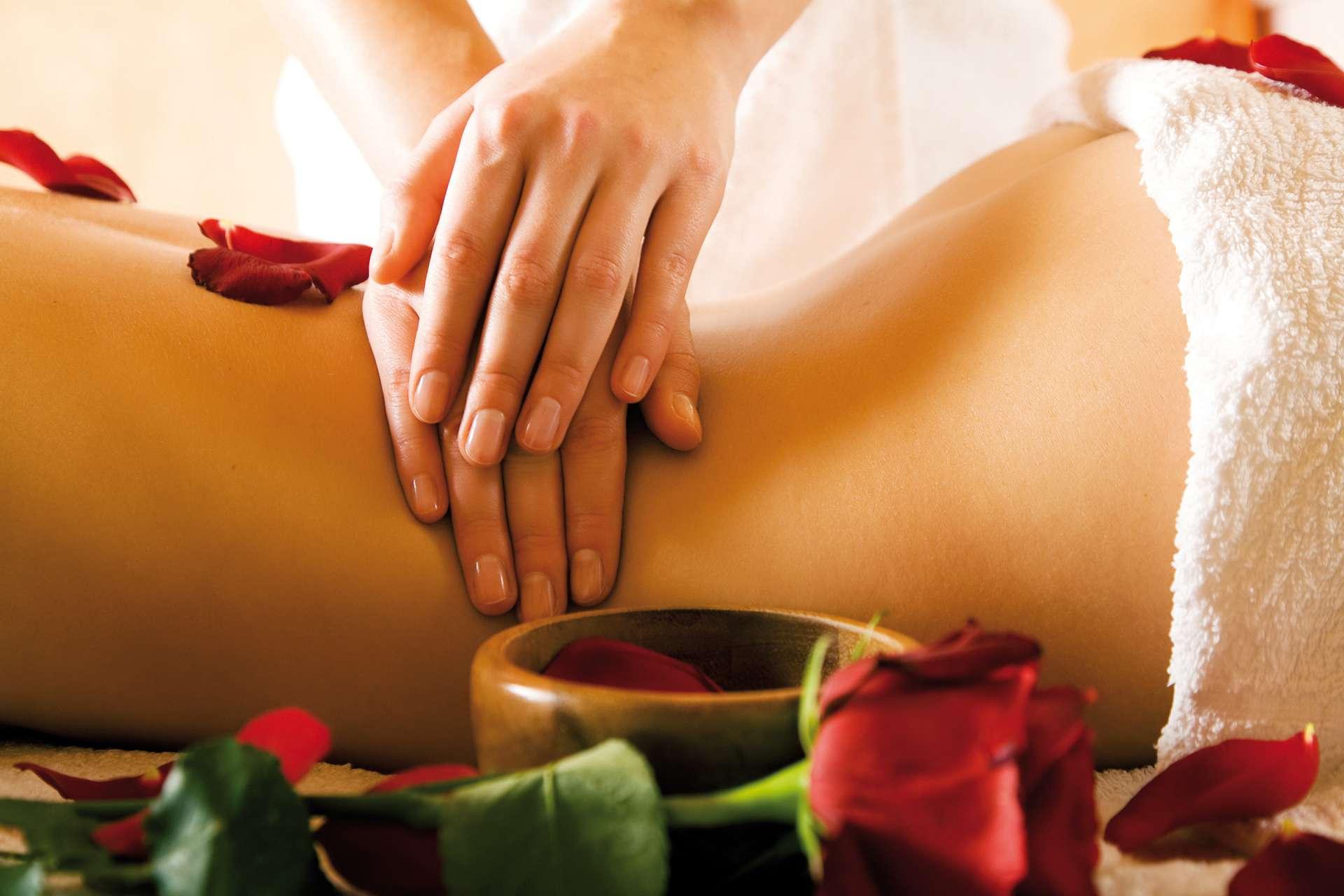 Schoonheidsinstituut Sentimiento Massages